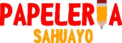 Papelería Sahuayo