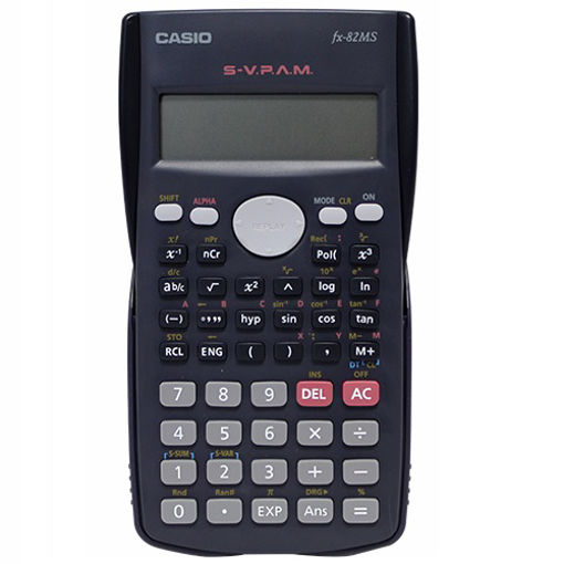 Calculadoras y Sumadoras